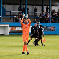 Barrow v Maidenhead United. Images sponsored by Cordwallis Group.