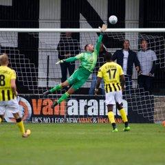 Maidenhead United v AFC Fylde