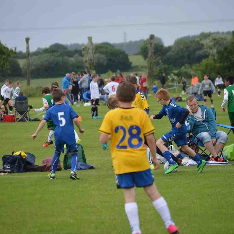 HBYFC Summer Tournament 2016 Album 2