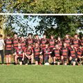 Colts  lose to Windsor RFC 58 - 19