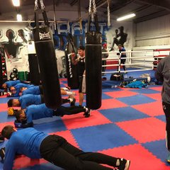 Impact Boxing & Fitness