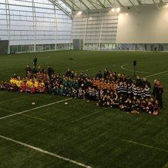 Scottish Rugby AGLV Festival - 2 December 2018