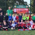 Carniny Amateur and Youth FC vs. SESSION 3