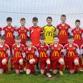 14s EDGE OUT BALLYMENA IN TIGHT DERBY GAME
