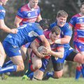 Walney Cents overcome Barrow Island in cup