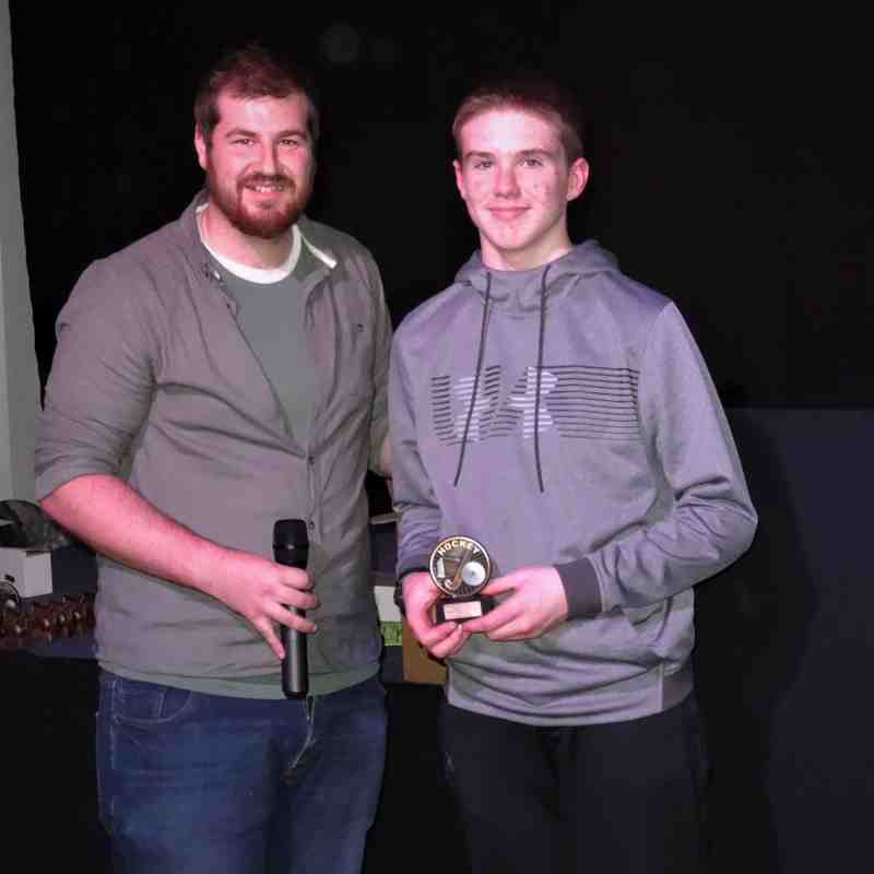 Youth Presentation night 2019