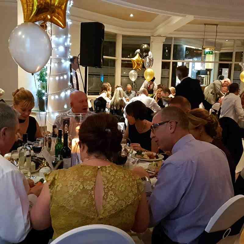Salts Charity Ball 2017