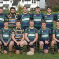 2nd XV lose to West Park (St Helens) 2 5 - 0