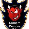 Edinburgh Eagles vs. Durham Demons
