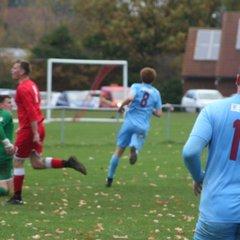 Grimsby Boro Devl vs Immingham Town Res