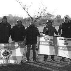 Immingham Town Res vs Tetney Rovers
