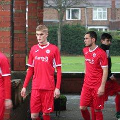 Clee Town A vs Immingham Town reserves