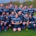 2nd XV (Lions) beat Hemsworth 2 35 - 15