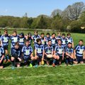 Old Brentwoods RFC vs. Thurrock