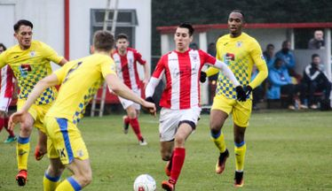Brackley Have The Quality To Mix It With The Best - Lowe