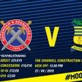 Dagenham & Redbridge vs. Solihull Moors