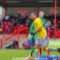 Dagenham and Redbridge 1 Solihull Moors 1