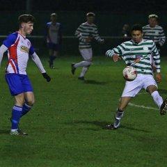Fram v FC Clacton