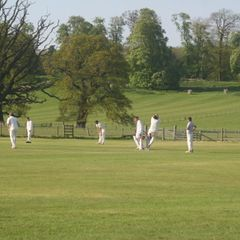 2nd XI home to Rowington 5/5/18