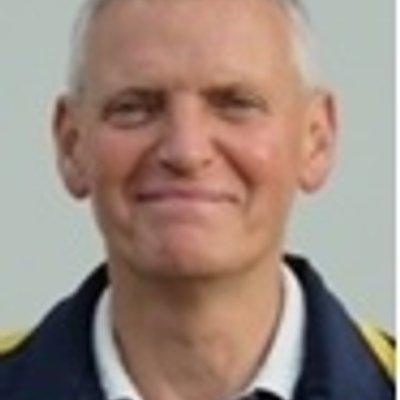 Brian Calverley