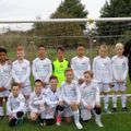 Clifton All Whites U10 Red vs. Radcliffe Olympic Inters U10 Re
