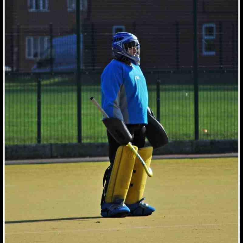 22/10/11 Ladies 1's vs Wrexham