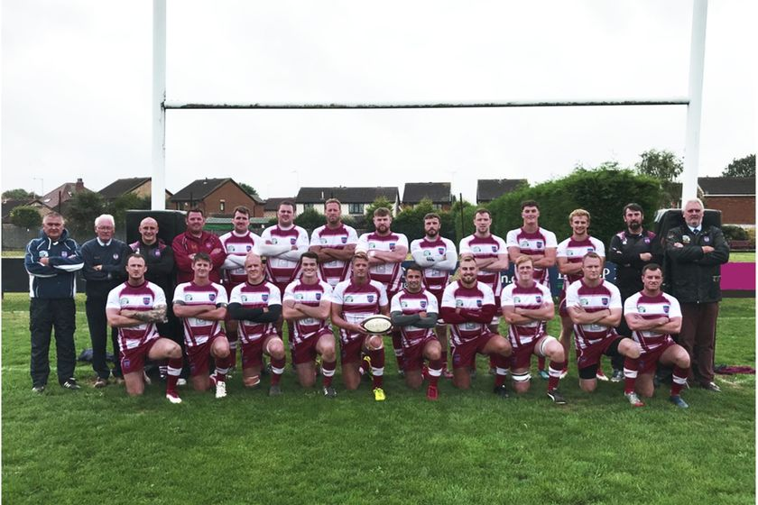 Annetts Kicks Wirral To Victory