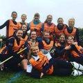 Gators Women's Lacrosse beat Blues 2 10 - 4