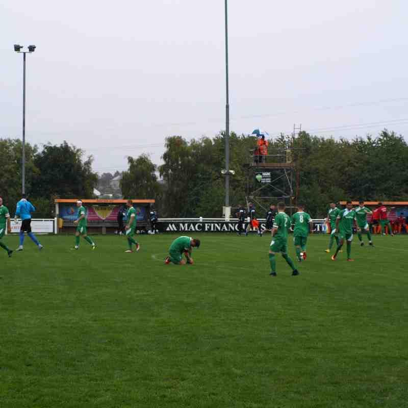 Carlton Away 010119 won 3-2