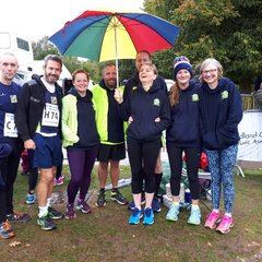 Autumn Relays - Sutton Park
