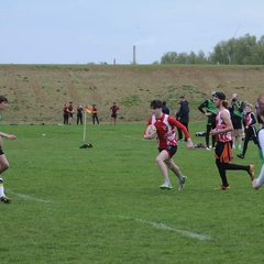 Essex Touch at Yaxley ERDS 5th May