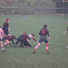 Sefton Game Jan 19 Prt 3