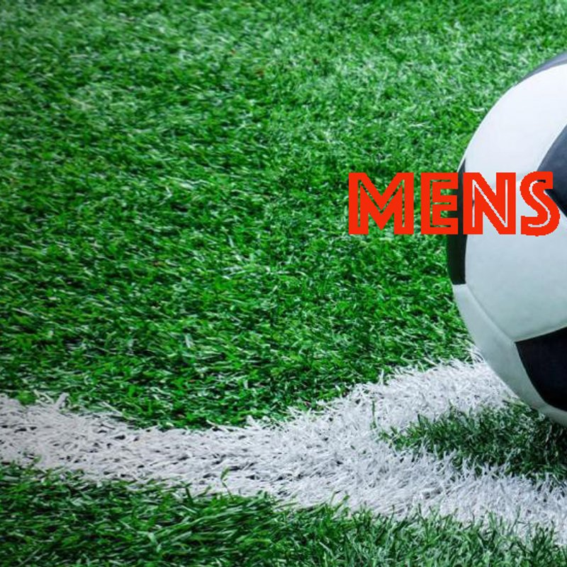 Mens First Team beat Winslow United FC 1 - 2