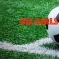 U15 (Girls) beat Bury Rangers 0 - 6