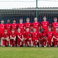 Hallam Wisewood Red U18 vs. Parkgate F.C. - Under 18's