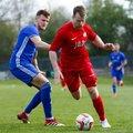 Match Report: Parkgate 0-1 Winterton Rangers