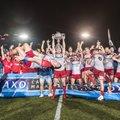 Herbert Smith Freehills Sandy Bay Cap Amazing Comeback with Grand Final Win