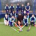 Girls U12 Wizards lose to Guildford Girls U12 Flames 2 - 0