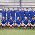 Berlin Academy XI Boys lose to ESL 4 - 3