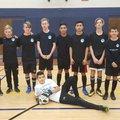 Berlin Academy U15 Boys beat Dynamo FC 3 - 7