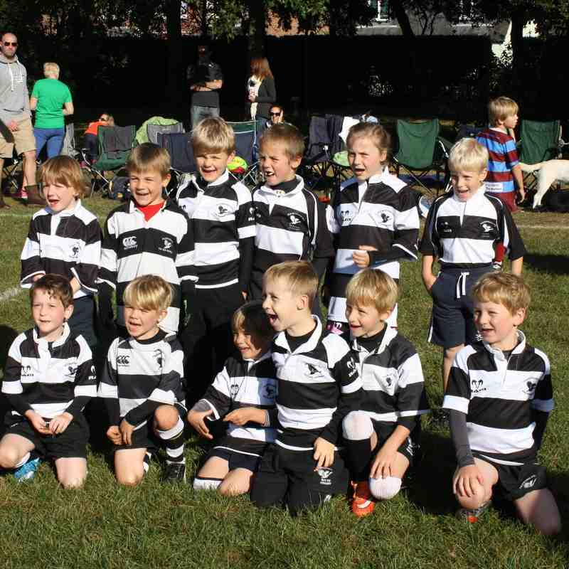 U7's 'Done by Two' Festival