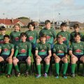 Montrose and District Rugby Club vs. dundee