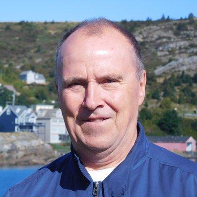 Alan Redrup