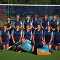 Ladies 5s beat Tulse Hill and Dulwich 5 3 - 1