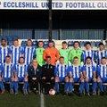 Eccleshill United 0-3 Albion Sports