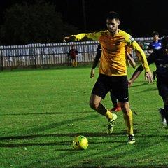 MTFC vs Wingate & Finchley 11th September 2018
