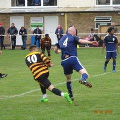 Collingham FC images