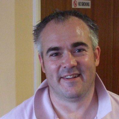 Gareth Hadridge