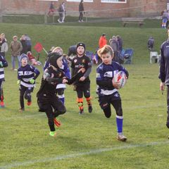 Seaford RFC Mini Festival 2018