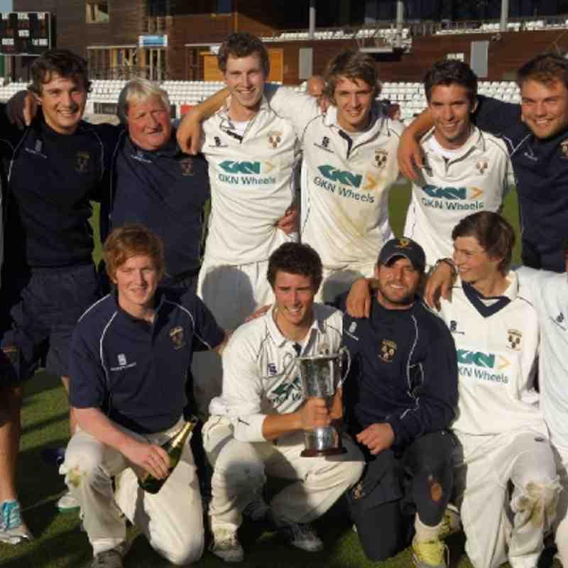 ECB National Club Championship Final 2011